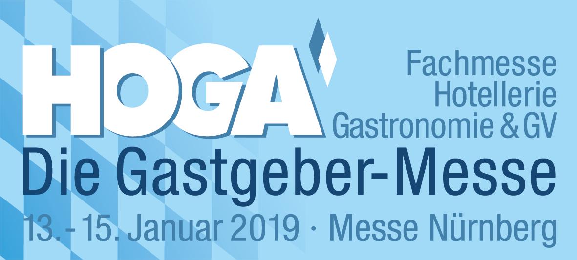 HOGA Gastgeber-Messe in Nürnberg