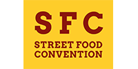 SFC Street Food Convention Logo